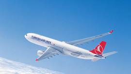 THY'nin bazı İran uçuşları iptal edildi