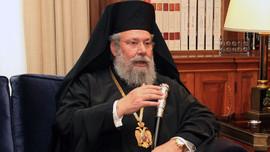Başpiskopos'un kapanan sınır yorumu olay oldu