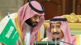 Riyad'da taht kavgasında yeni perde