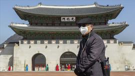 Güney Kore'de son 4 haftanın en düşük oranı