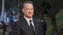 Kovid-19 tespit edilen Tom Hanks'ten iyi haber