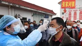 Çin'de yeni hanta virüs nedeniyle 1 kişi öldü