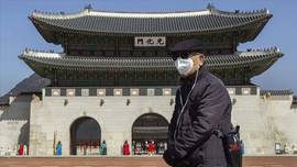 Güney Kore'de hastaların yüzde 45'i iyileşti