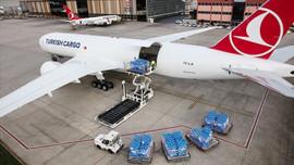 Turkish Cargo İzmir'den İstanbul'a uçuşa başlıyor