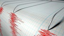 İstanbul'da 4.2 büyüklüğünde deprem
