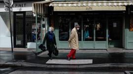 Fransa Ekonomi yüzde 11'e yakın küçülebilir
