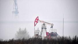 Rusya'nın petrol geliri yüzde 25 azaldı