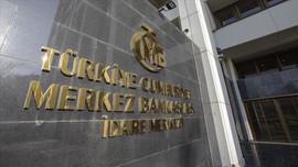 Türkiye Merkez Bankası'nın rezervleri arttı