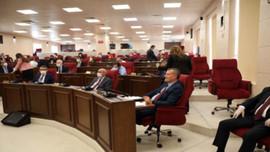 Meclis Genel Kurulu toplantısı gerçekleştirildi