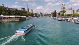 İsviçre ekonomisi büyük bir daralmaya gidiyor