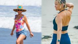 Kate Hudson'ın deniz tarzı