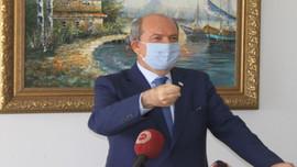 'Mustafa Akıncı'nın tavizlerini reddediyoruz'
