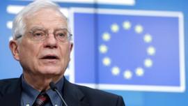 "Borrell ""Kıbrıs sorunu AB sorunudur"""