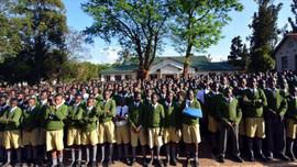 Kenya'da okullar 2021'e kadar kapalı kalacak