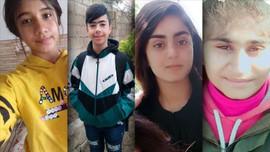 PKK bir haftada ikisi kız 4 çocuğu daha kaçırdı