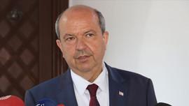 ABD'nin Rum yönetimi kararına Tatar'dan tepki
