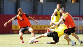 Galatasaray'ın Avrupa Ligi'ndeki rakibi belli oldu