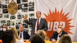 'Bu seçim KKTC ve UBP'nin geleceği için önemlidir'