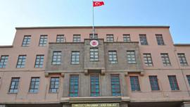 Türkiye ve Yunan askeri heyetleri toplantısı bitti