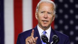 Joe Biden'dan Trump'ın azli için ilk söz