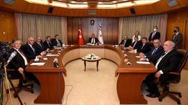 KKTC Lefkoşa ve Girne'nin kapanmasını tartışıyor