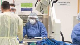 Güney Kıbrıs'ta koronavirüs ölümleri artıyor