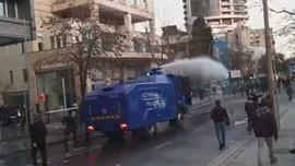 Rum polisine orantısız güç tepkisi
