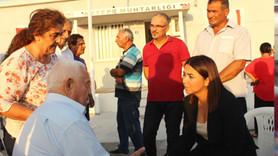 İçişleri Bakanı, Avtepelilerle bir araya geldi