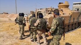 Suriye Milli Ordusu harekatta 137 şehit verdi