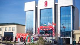 Ziraat Bank Özbekistan, Semerkant'ta şube açtı