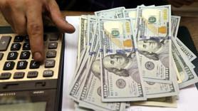 Dolar ve euroda gerileme devam ediyor
