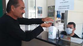 Belediyeler koronovirüs önlemi alıyor!