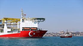 AB'den Türkiye'ye bir sondaj uyarısı daha