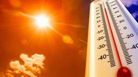 En yüksek hava sıcaklığı 37 derece olacak