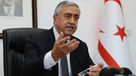 Akıncı'dan Türk-Yunan görüşmesini  değerlendirdi