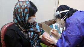 İran'da Kovid-19 kaynaklı en yüksek günlük ölüm