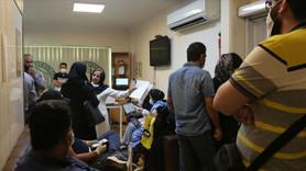 İran'da Kovid-19 hastalarının durumu kritik