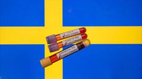 İsveç'te Kovid-19 göçmenler arasında daha yaygın