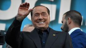 Berlusconi hastaneden taburcu edildi