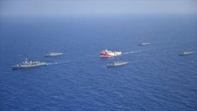 5 soruda Doğu Akdeniz'de neler yaşanıyor?