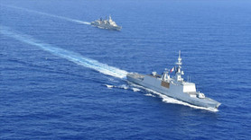 'Fransa Doğu Akdeniz'de tansiyonu düşürmeli'