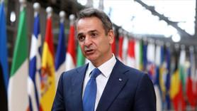 Yunan Başbakan'dan Türkiye ile ilgili açıklama