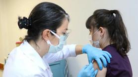 Türkiye'de ilk koronavirüs aşısı bugün yapıldı