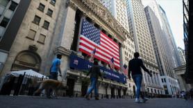 ABD ekonomisi ikinci çeyrekte yüzde 31,4 daraldı