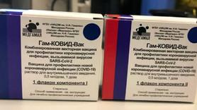 Rusya, Mısır'a 25 milyon doz aşı gönderecek