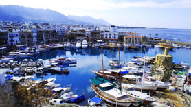 Girne Turizm Limanı'na acil müdahale