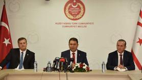 Başbakan olarak ilk ziyaret Ankara'ya