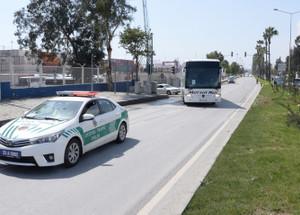 KKTC'den giden 141 Türk karantinaya alınacak