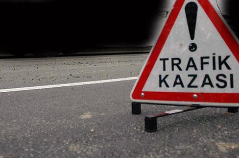 Haftalık trafik raporu yayınlandı: 67 kaza