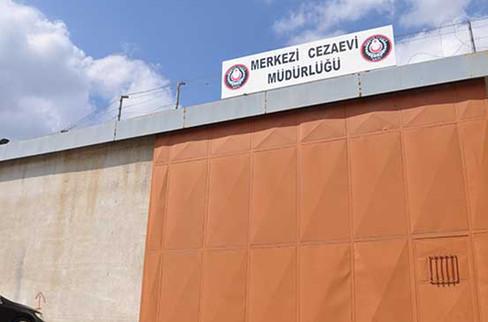 İçişleri Bakanlığı'ndan cezaevi yangını açıklaması